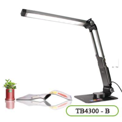 Đèn bàn Led cảm ứng Sunled TB4300-B