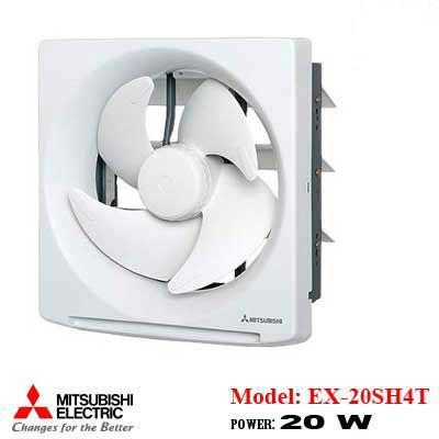 Quạt hút gió Mitsubishi EX-20SHC4T