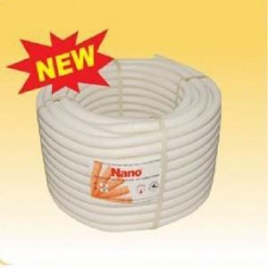 Cuộn ống luồn dây điện PVC chống cháy chống dập FRG16-W