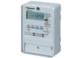 Công tắc đồng hồ Panasonic TB2118E7