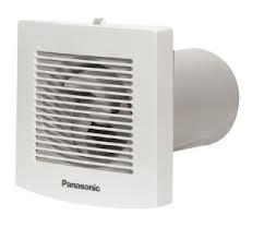 Quạt hút gắn tường nhà tắm Panasonic FV-10EGS1
