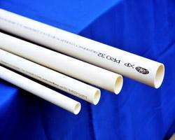 Ống luồn dây điện Nano PVC phi 16,20,25,32,40,50