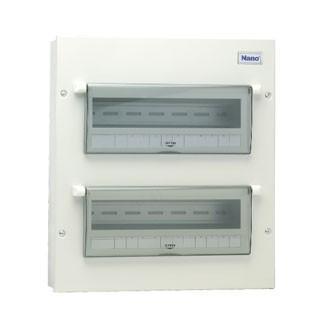 Tủ điện Nano FDP118