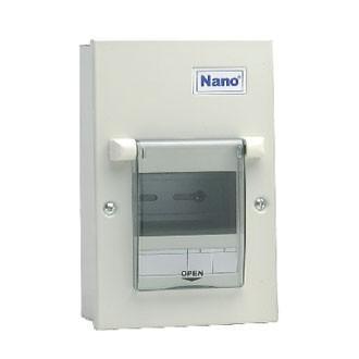 Tủ điện Nano FDP102