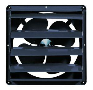 Quạt thông gió công nghiệp vuông Deton FAG35-4T (cửa chớp)