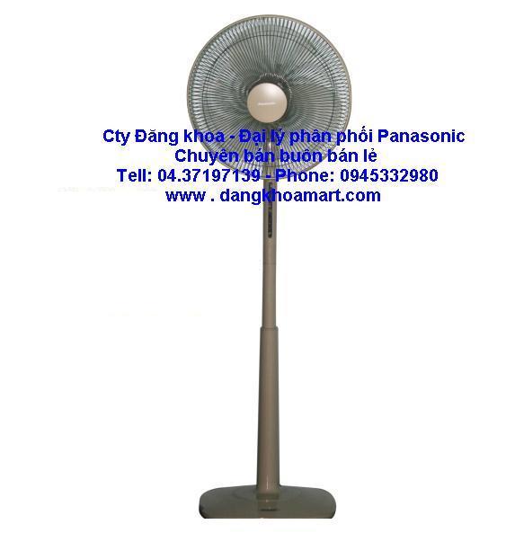 Quạt đứng Panasonic F409KBE