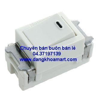 Công tắc đơn Panasonic WNV5001-7W