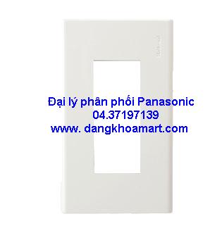 MẶT CHO 3 THIẾT BỊ PANASONIC WZV7843W
