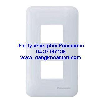 MẶT CHO 2 THIẾT BỊ PANASONIC WZV6842W