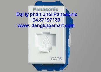 Ổ cắm mạng Panasonic WEG24886SW