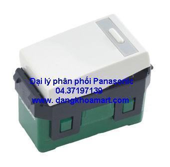 CÔNG TẮC ĐƠN PANASONIC WEG55317SW
