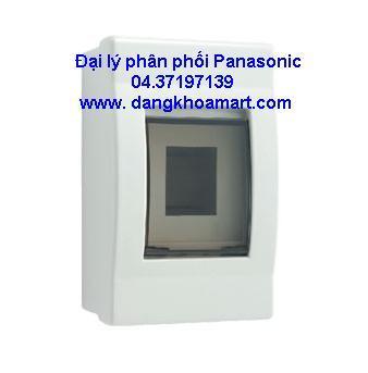 Tủ Điện Nano FBD401
