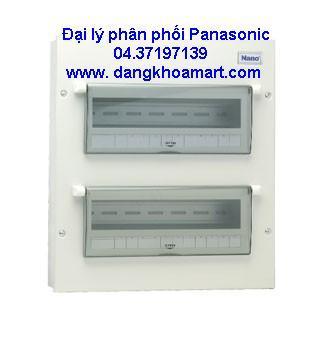 Tủ Điện Nano FDP126