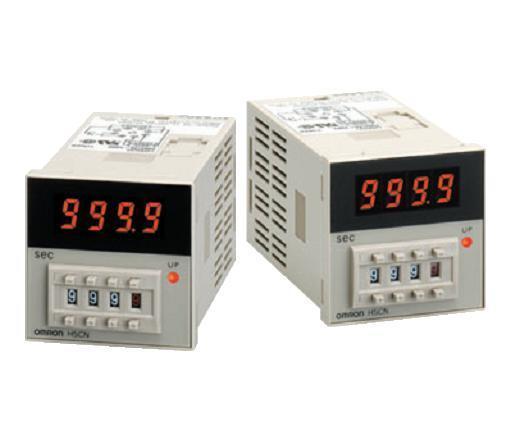 Timer H5CN-XBNM AC100-240