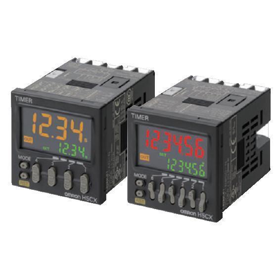 Timer H5CX-A11-N