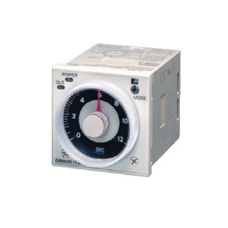 Timer H3CR-A8S AC24-48V 50/60Hz DC12-48V