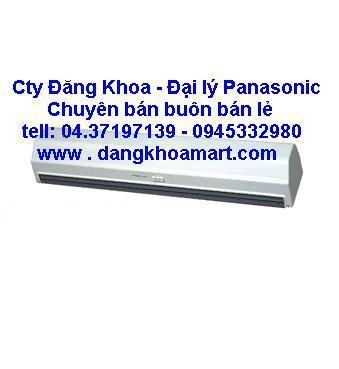Quạt chắn gió Panasonic FY-08ESN