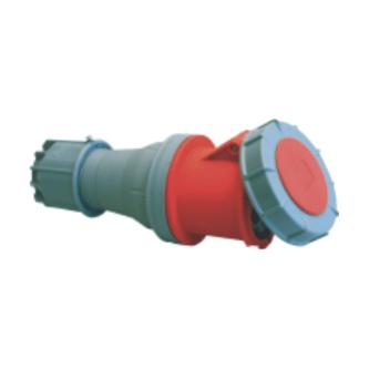 Ổ cắm di động kín nước(IP67) F233-6