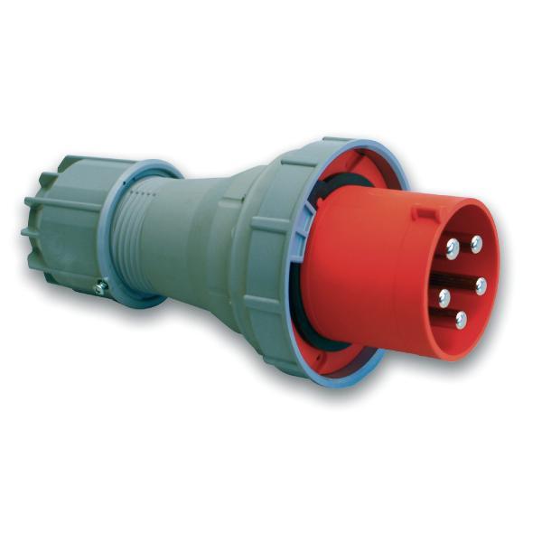 Phích cắm di động kín nước(IP67) F043-6