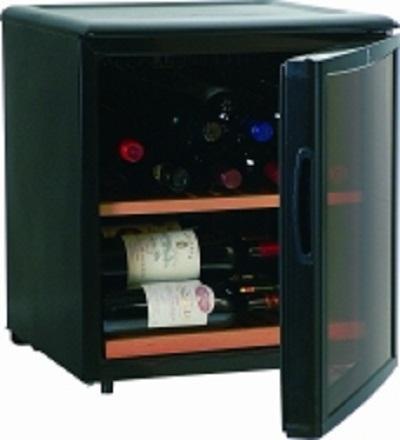 Tủ ướp rượu Kadeka KSJ 115EW