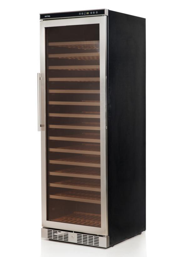 Tủ ướp rượu Kadeka KSJ 168EW