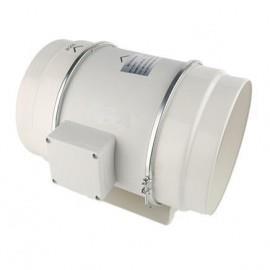 Quạt thông gió Kolowa nối ống tiêu âm KTD-150
