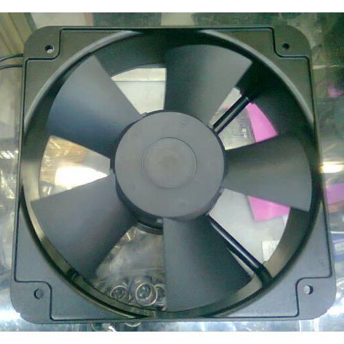Quạt thông gió tản nhiệt 120x120mm