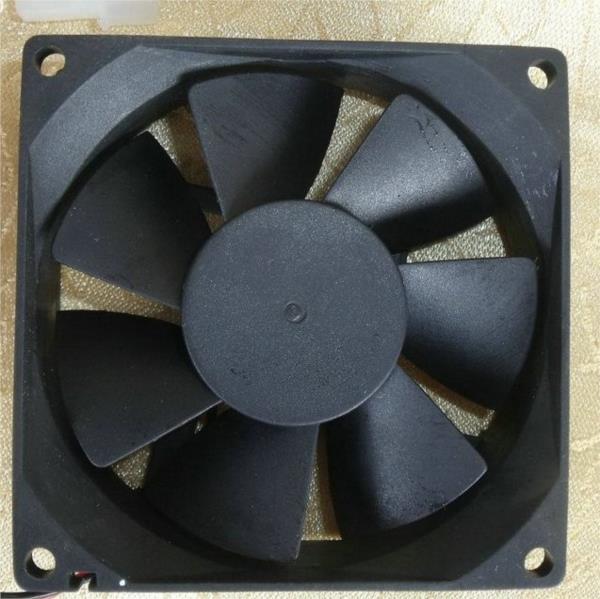 Quạt thông gió tản nhiệt 150x150mm