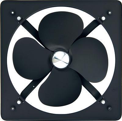 Quạt thông gió công nghiệp vuông Deton FAG25 - 4T