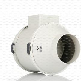 Quạt thông gió âm trần nối ống NF-100