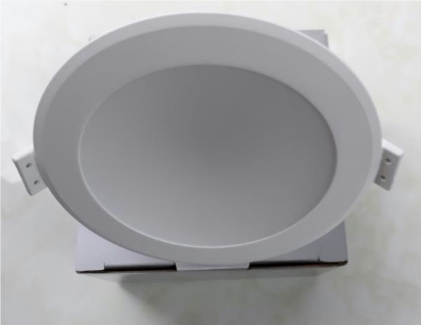 Đèn Led âm trần downlight Nanoco NDL124