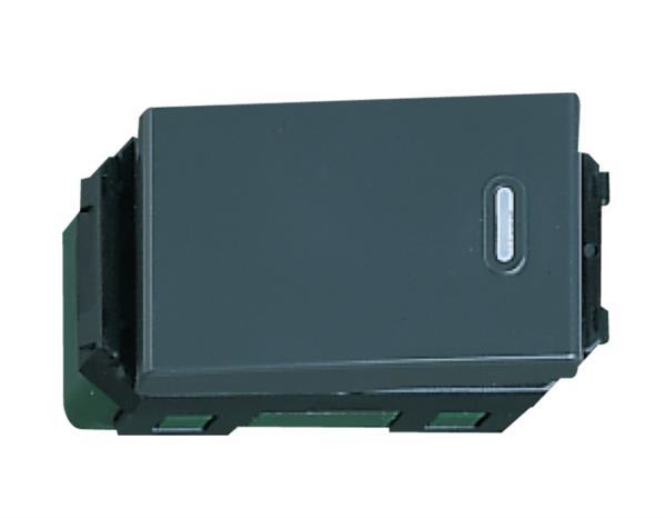 Hạt công tắc 2 tiếp điểm Panasonic WEG5003KH