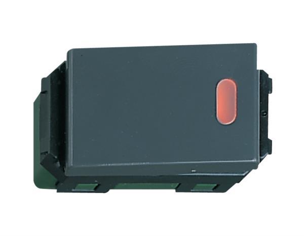 Hạt công tắc C đèn báo Panasonic WEG515251KH