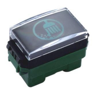 Hạt đèn báo dọn phòng Panasonic WEG3032G-031