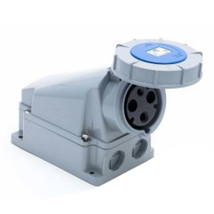 Ổ cắm gắn nổi kín nước (IP67) F133-6