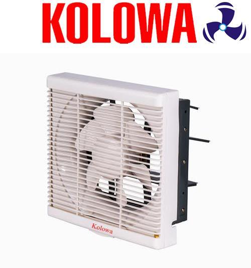 Quạt thông gió gắn tường Kolowa KL20-25