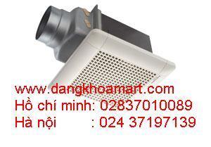 Quạt hút gió âm trần Mitsubishi VD10Z4T6