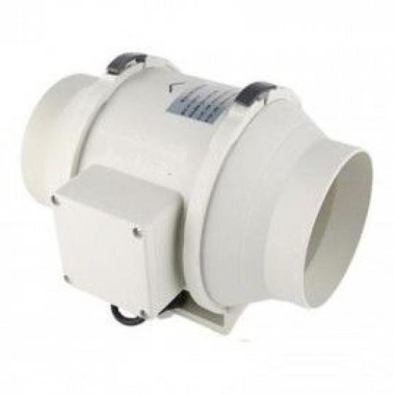 Quạt thông gió âm trần nối ống NF-125