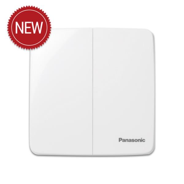 Công tắc đôi 1 chiều Panasonic WMT503-VN