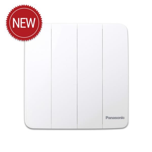 Công tắc bốn 1 chiều Panasonic WMT507-VN