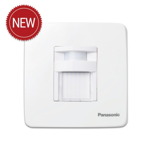 Công tắc cầu thang cảm biến hồng ngoại Panasonic WMT707-VN