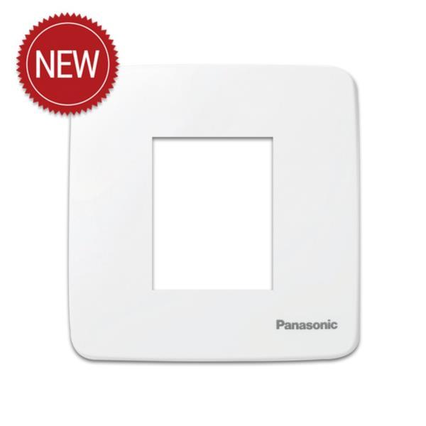 Mặt 2 thiết bị Panasonic WMT7812-VN
