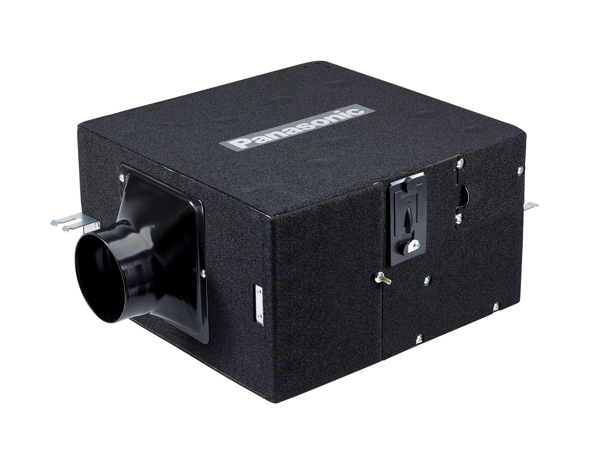Quạt thông lọc bụi mịn PM2,5 Panasonic FV01NAP1