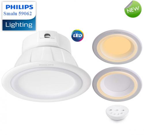 Đèn downlight Philips DN029B G2 LED8CCT PSR-E D90 GM
