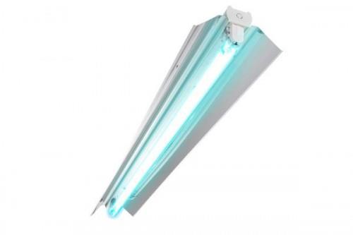 Bộ máng đèn tia cực tím khử trùng diệt khuẩn Philips UV-C Batten 1xTUV 36W SLV/6