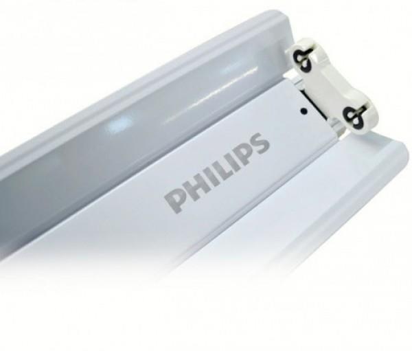Máng đèn LED có chóa 2 bóng BN011C 2xTLED L1200 2R G2 GM