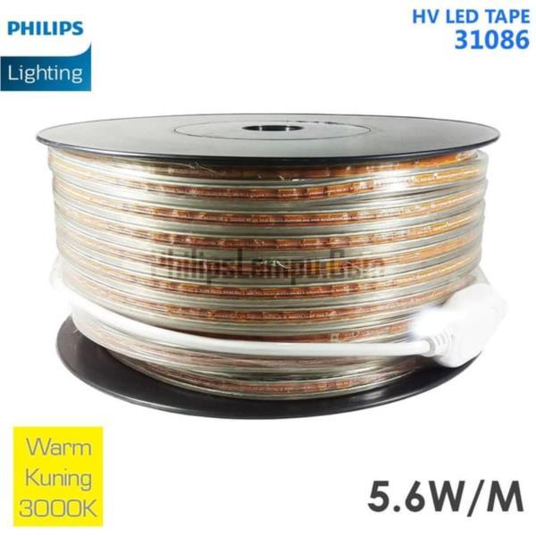 Đèn LED dây Philips 5.6W/M HV 31086