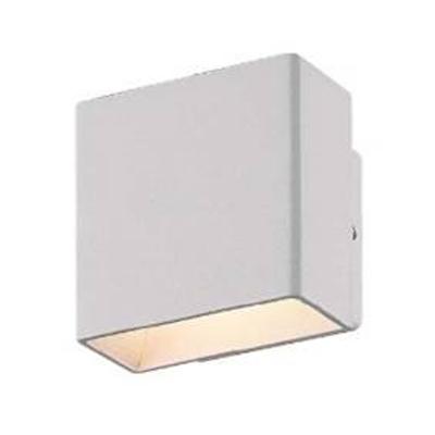 Đèn Gắn Tường Trang Trí Ngoài Trời LED NBL2891