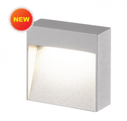 Đèn LED chiếu chân lắp nổi NSL1713 Ánh Sáng Vàng