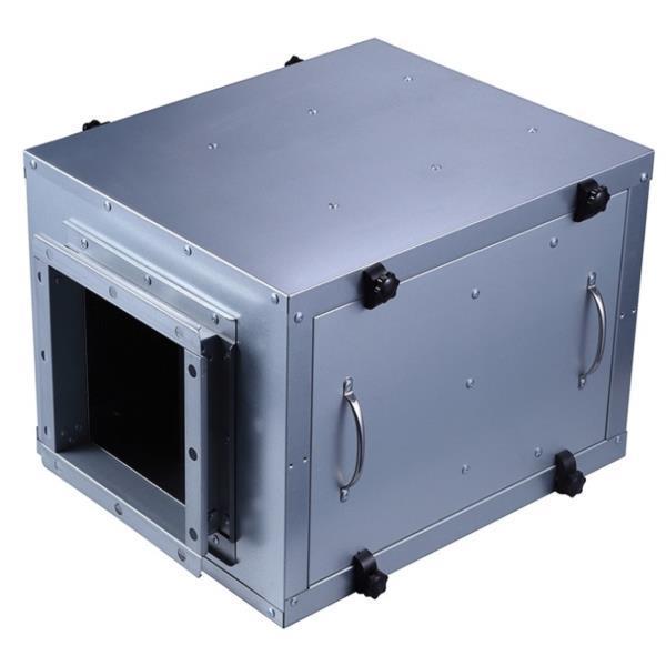 Quạt cấp khí tầng hầm Nanyoo Cabinet KTJ 25-42D